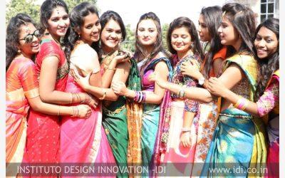 Traditional Diwali with Designer Diyas