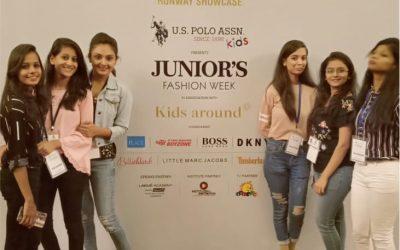 Juniors Fashion Week Institute Partner Instituto Design Innovation
