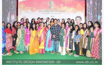 National Handloom Day – Fashion Show
